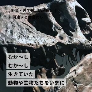 赤ちゃん・こどもを育む、お買い物:恐竜・古生物(絶滅種)むかしの生き物を学ぶ・楽しむの商品一覧