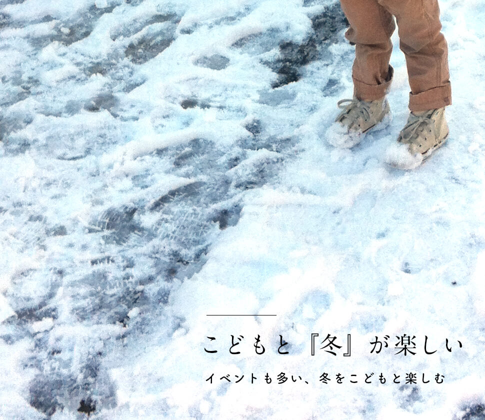 寒い日も子供と『冬』が楽しい!学び遊んで過ごす当店人気のおもちゃ・絵本・図鑑
