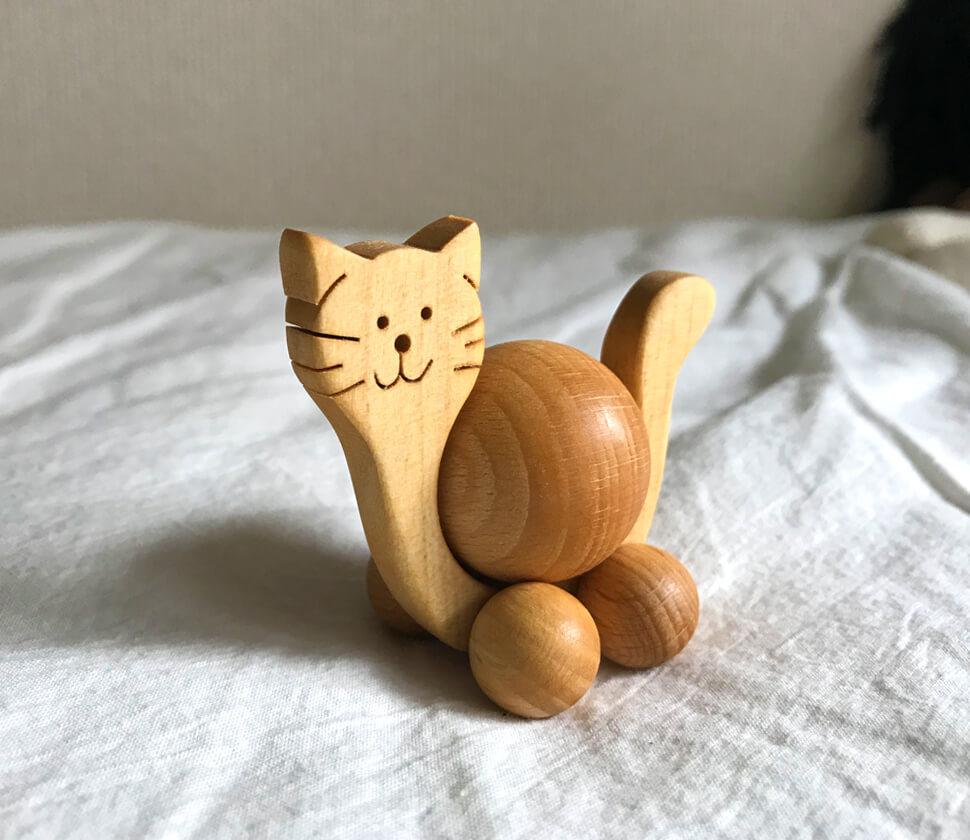 ころころアニマル ネコ