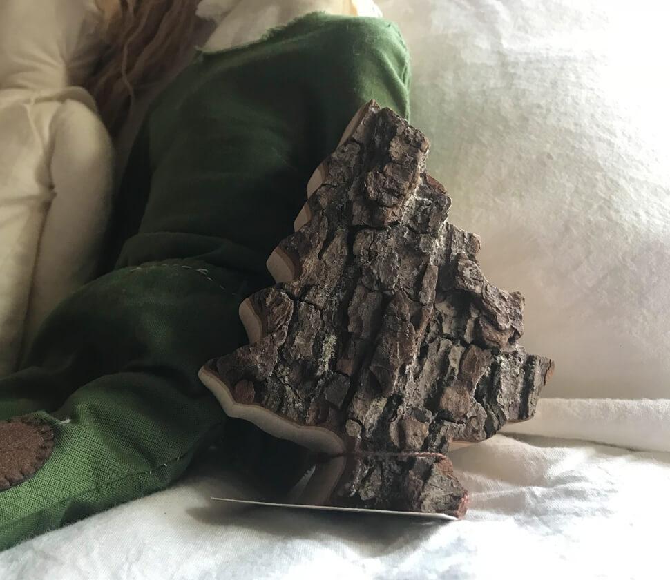 メイプルシロップで有名なメイプルの木